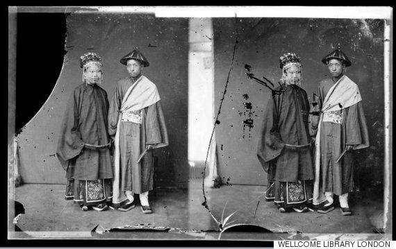 Γιατί οι γυναίκες στην Κίνα του 18ου αιώνα μπορούσαν να έχουν πάνω από έναν