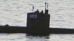 Ο ιδιοκτήτης του υποβρυχίου «Ναυτίλος» παραδέχτηκε ότι πέταξε στη θάλασσα το πτώμα της δημοσιογράφου Κιμ