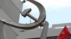 ΚΚΕ: Η εξίσωση κομμουνισμού–φασισμού είναι η επίσημη ιδεολογία της