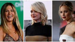 Η φετινή λίστα με τις πιο ακριβοπληρωμένες ηθοποιούς και η ανατροπή στην πρώτη