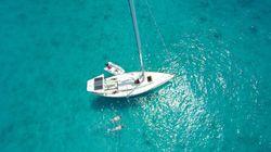 «Σαφάρι» ελέγχων σε τουριστικά σκάφη. Έπεσαν τα πρώτα
