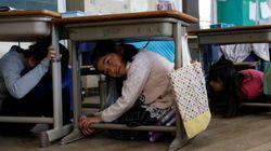 Ισχυρός σεισμός στο Τόκιο. Δεν υπάρχει κίνδυνος για
