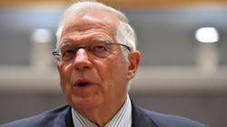 Borrell plantea que Reino Unido podría pedir una prórroga al Brexit si convoca