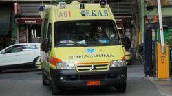Κοζάνη: Θανατηφόρο εργατικό ατύχημα στο Ορυχείο