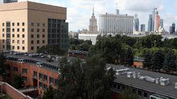 Οι ΗΠΑ αναστέλλουν την έκδοση βίζας για τους Ρώσους