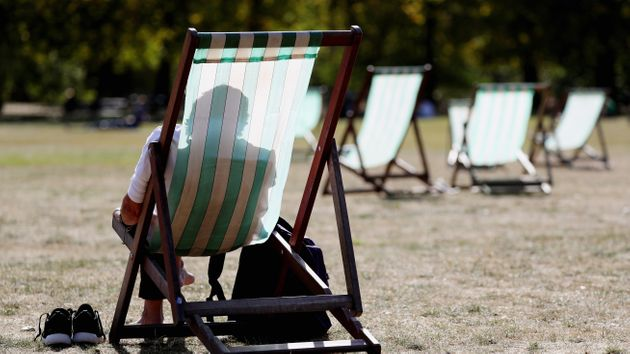 UK Weather Forecast: Lovely Sun This Weekend Then Its Autumn Proper