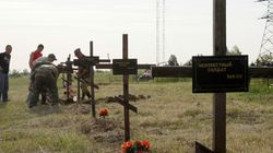 Ουκρανία: Η σύρραξη στο ανατολικό τμήμα της χώρας έχει στοιχίσει τη ζωή σε 2.700 και πλέον άμαχους