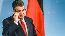 Υποστηρικτές του Ερντογάν απειλούν τη σύζυγό του, λέει ο Γερμανός ΥΠΕΞ, Ζίγκμαρ