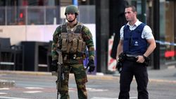 Συναγερμός στις Βρυξέλλες: Πυρά αστυνομικών κατά αυτοκινήτου- ο οδηγός ισχυρίστηκε ότι είχε