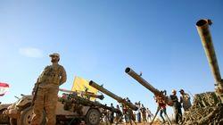 Λίβανος: Ο στρατός και η Χεζμπολάχ ξεκίνησαν επίθεση κατά του Ισλαμικού
