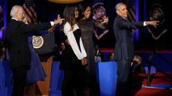 Οι φιγούρες της Malia Obama είναι καλύτερες από του μπαμπά της και αυτό το βίντεο είναι η