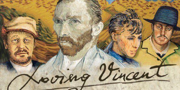 Loving Vincent: Το trailer για την πρώτη εξ ολοκλήρου ζωγραφισμένη ταινία είναι κάτι παραπάνω από