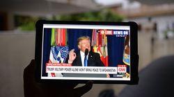ΗΠΑ: Ο Τραμπ ανοίγει το δρόμο για αύξηση της στρατιωτικής δύναμης στο