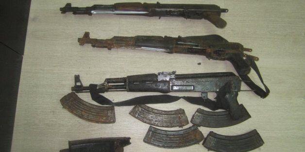 Κυκλώματα μπράβων της νύχτας στην Αθήνα θα έπαιρναν τα όπλα από την