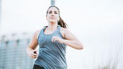 Ακόμα και λίγη σωματική άσκηση μπορεί να βελτιώσει την αυτοπεποίθησή