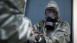 ΟΗΕ: Αναχαίτιση βορειοκορεατικών φορτίων προς συριακή υπηρεσία αρμόδια για χημικά