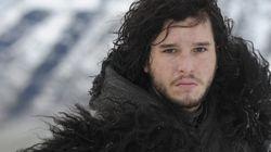 Οι γούνινες κάπες της Νυχτερινής Φρουράς στο Game of Thrones δεν είναι τίποτα άλλο από χαλιά του