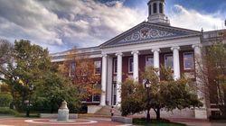 Κορυφαίο πανεπιστήμιο του κόσμου παραμένει το Χάρβαρντ. Τρία ελληνικά μέσα στα πρώτα