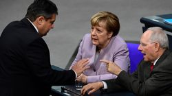 Γκάμπριελ: Ο Σόιμπλε και άλλοι ήθελαν την Ελλάδα εκτός