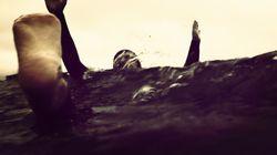 Διακινητής ανάγκασε 50 έφηβους μετανάστες να πέσουν στη θάλασσα και πνίγηκαν, στην