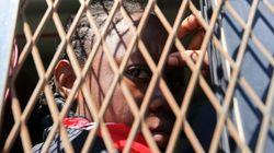 Η Λιβύη απελευθερώνει τα παιδιά νεκρών Σουδανών μαχητών του Ισλαμικού Κράτους ώστε να
