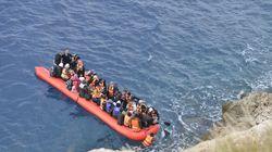 Τους 1.421 ανέρχονται οι πρόσφυγες και μετανάστες που πέρασαν στα νησιά του Β. Αιγαίου από 1 έως 17