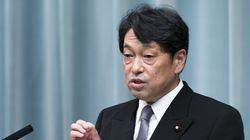 Άμπε: Προτεραιότητα για το Τόκιο και τις ΗΠΑ, να σταματήσουν οι εκτοξεύσεις πυραύλων από τη Β.