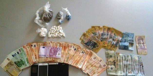 Κοκαΐνη στη Μύκονο: Συλλήψεις διακινητών με πελάτες πλούσιους