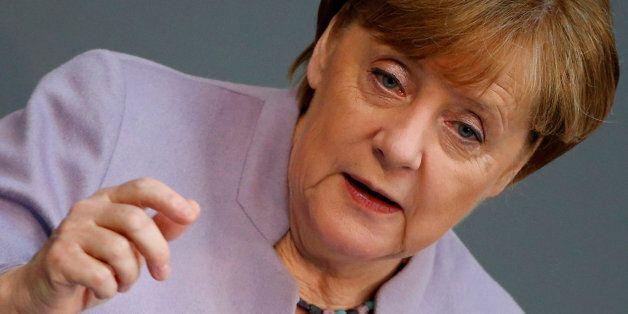 Μέρκελ: Όχι σε κούρεμα, ναι στη συζήτηση για περαιτέρω ελαφρύνσεις του ελληνικού