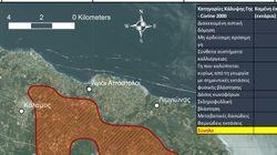 Οι επιστημονικοί υπεύθυνοι του χάρτη του Εθνικού Αστεροσκοπείου Αθηνών μιλούν στη HuffPost για την καταγραφή