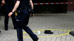Επίθεση με μαχαίρι στο Ντίσελντορφ της Γερμανίας-Ένας νεκρός και ένας