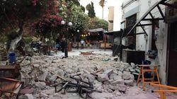 Απόπειρα εξαπάτησης των σεισμοπαθών της Κω με το πρόσχημα καταβολής των