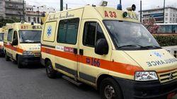 Δύο τραυματίες έπειτα από συμπλοκή στη