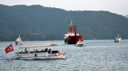 Συναγερμός στη Ρόδο: Έφτασαν με βάρκα 18 Τούρκοι εκπαιδευτικοί που ζητούν