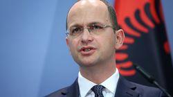 Το «ευχαριστώ» της Αλβανίας στην