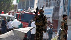 Επίθεση καμικάζι στην ιρακινή πρεσβεία στην Καμπούλ. Το Ισλαμικό Κράτος ανέλαβε την