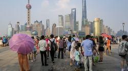 Σε «κίτρινο συναγερμό» η Κίνα εξαιτίας των ιστορικά υψηλών
