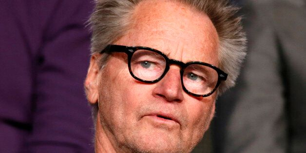 Actor Sam Shepard talks about Discovery