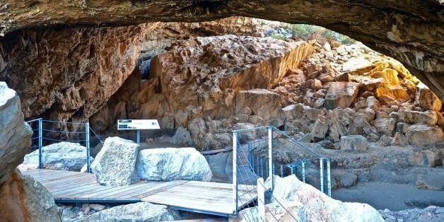 Ποιο είναι το σπήλαιο Φράγχθι, που άλλαξε την ιστορία... της