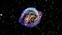 Οι άνθρωποι προήλθαν από ύλη (και) άλλων γαλαξιών, λένε οι