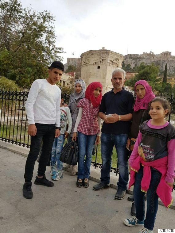 Επιστολή ελληνικών και γερμανικών ΜΚΟ για τους περιορισμούς στην οικογενειακή επανένωση στη