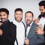 Um dos melhores canais LGBT no YouTube, Chá dos 5 lança 5ª