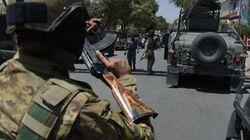 Επίθεση βομβιστή αυτοκτονίας στην πρεσβεία του Ιράκ στην Καμπούλ. Ανάληψη ευθύνης από το Ισλαμικό