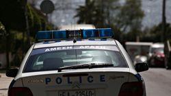 Σύλληψη 24χρονης αλλοδαπής με αμπούλες αερίου γέλιου στο