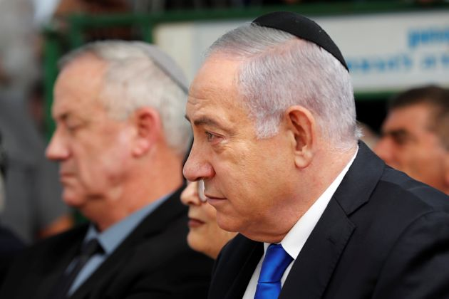 Il calvario di Netanyahu