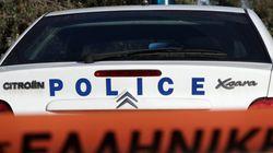 Συνελήφθησαν δύο αλλοδαποί για κλοπές σε σπίτια στα βόρεια
