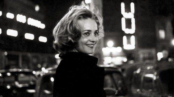 Πέθανε η Jeanne Moreau, ένα από τα μεγαλύτερα ινδάλματα του γαλλικού