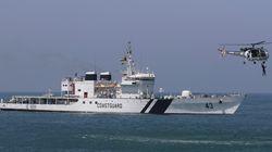 Ινδία: Κατάσχεση πλοίου με 1,5 τόνους ηρωίνης, αξίας 545,94 εκατ.