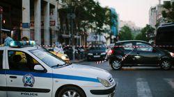 Ένοπλη ληστεία στο υποκατάστημα του ΙΚΑ στην