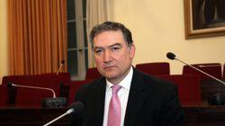 Την ενοχή του πρώην επικεφαλής της ΕΛΣΤΑΤ, Γεωργίου ζητά ο